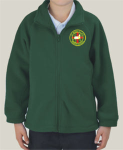 St Mark's Fleece