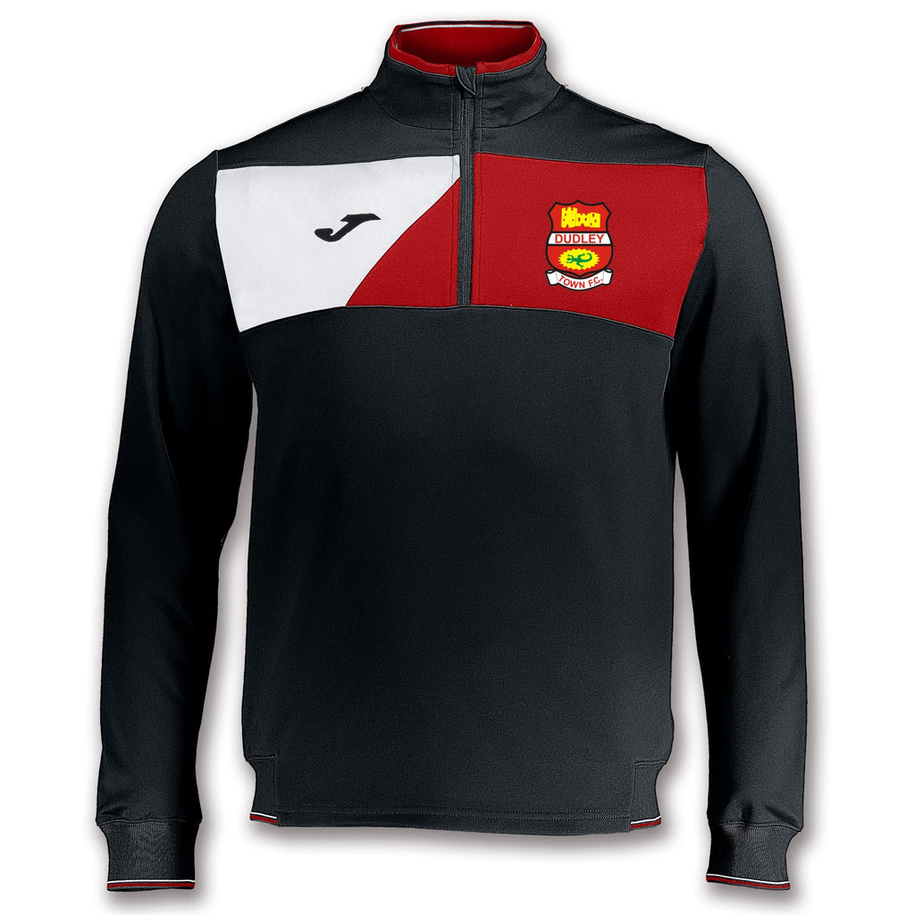 Dudley Town 1/4 Zip Jacket