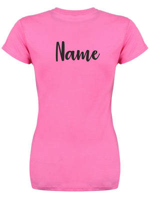 Ladies Hen Party Hen Do T-Shirt