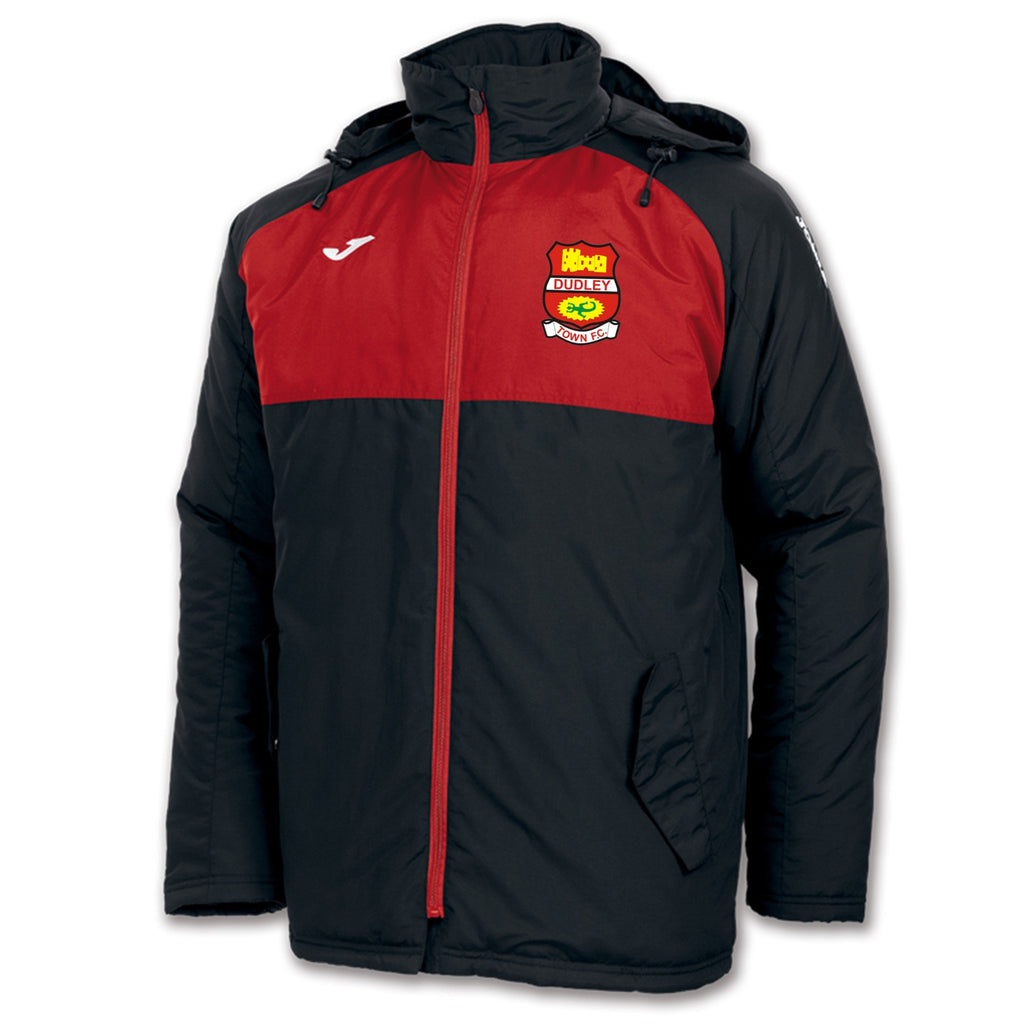 Dudley Town Andes Winter Coat