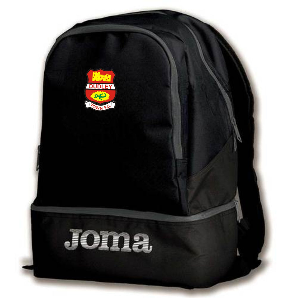 Dudley Town Back Pack
