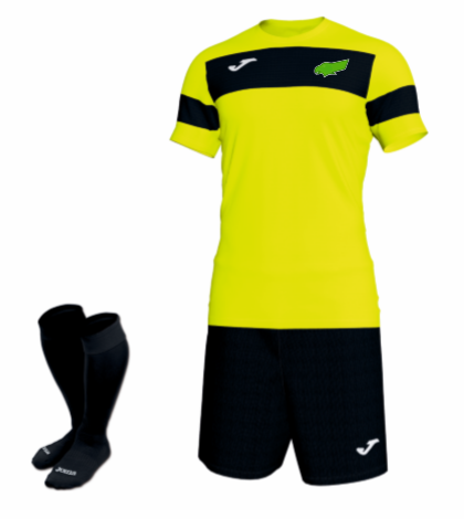 Kewford Eagles Away/Training Kit Pack