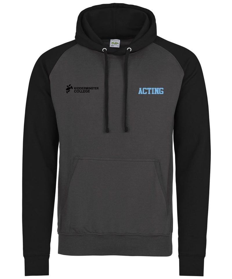 Kidderminster College - Acting Hoodie