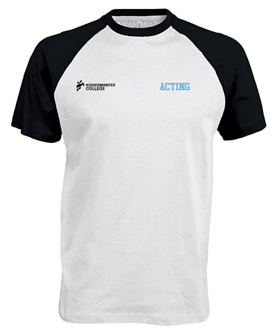 Kidderminster College - Acting T-Shirt