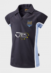 Dudley Ladies Hockey Club Cut Polo Shirt