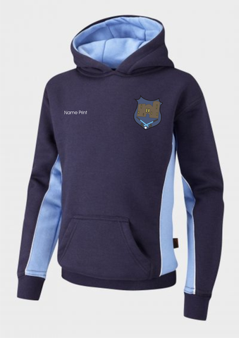 Dudley Ladies Hockey Club Hoody