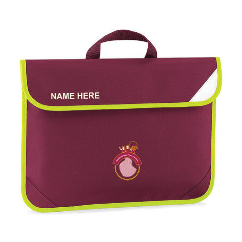 Maidensbridge School Book Bag