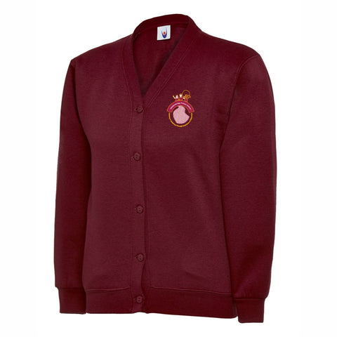 Maidensbridge School Cardigan