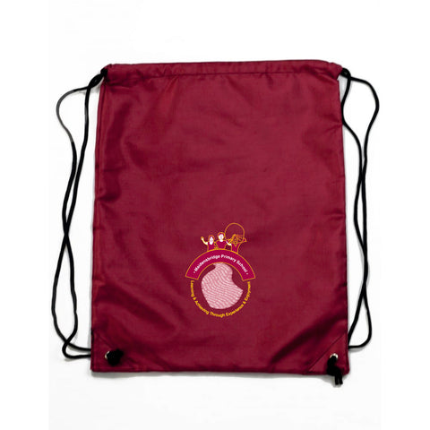 Maidensbridge School PE Bag