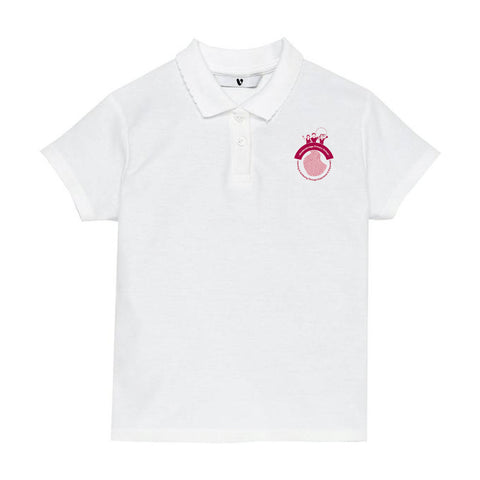 Maidensbridge School Polo Shirt