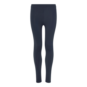 P.E. Girls Leggings - Navy
