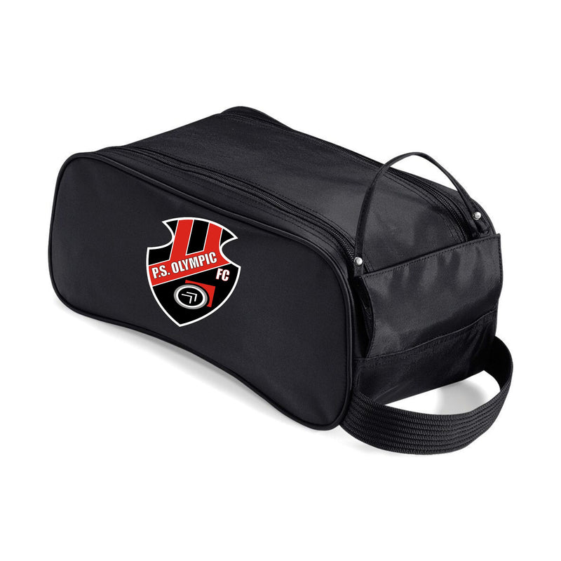 PS Olympic Boot Bag (Black)