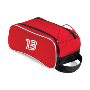 PS Olympic Boot Bag (Red)