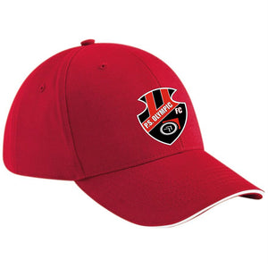PS Olympic Baseball Cap (Red)