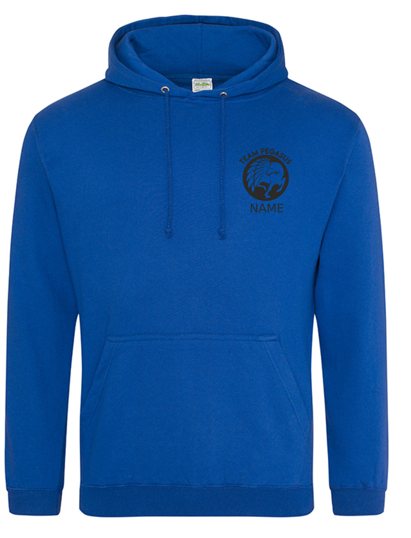 Summerhill House Hoodies