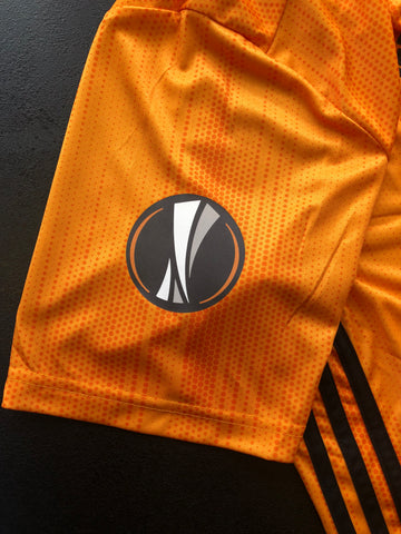 Wolves Europa League Sleeve Transfer