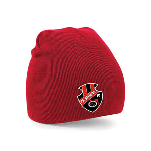 PS Olympic Beanie (Red)