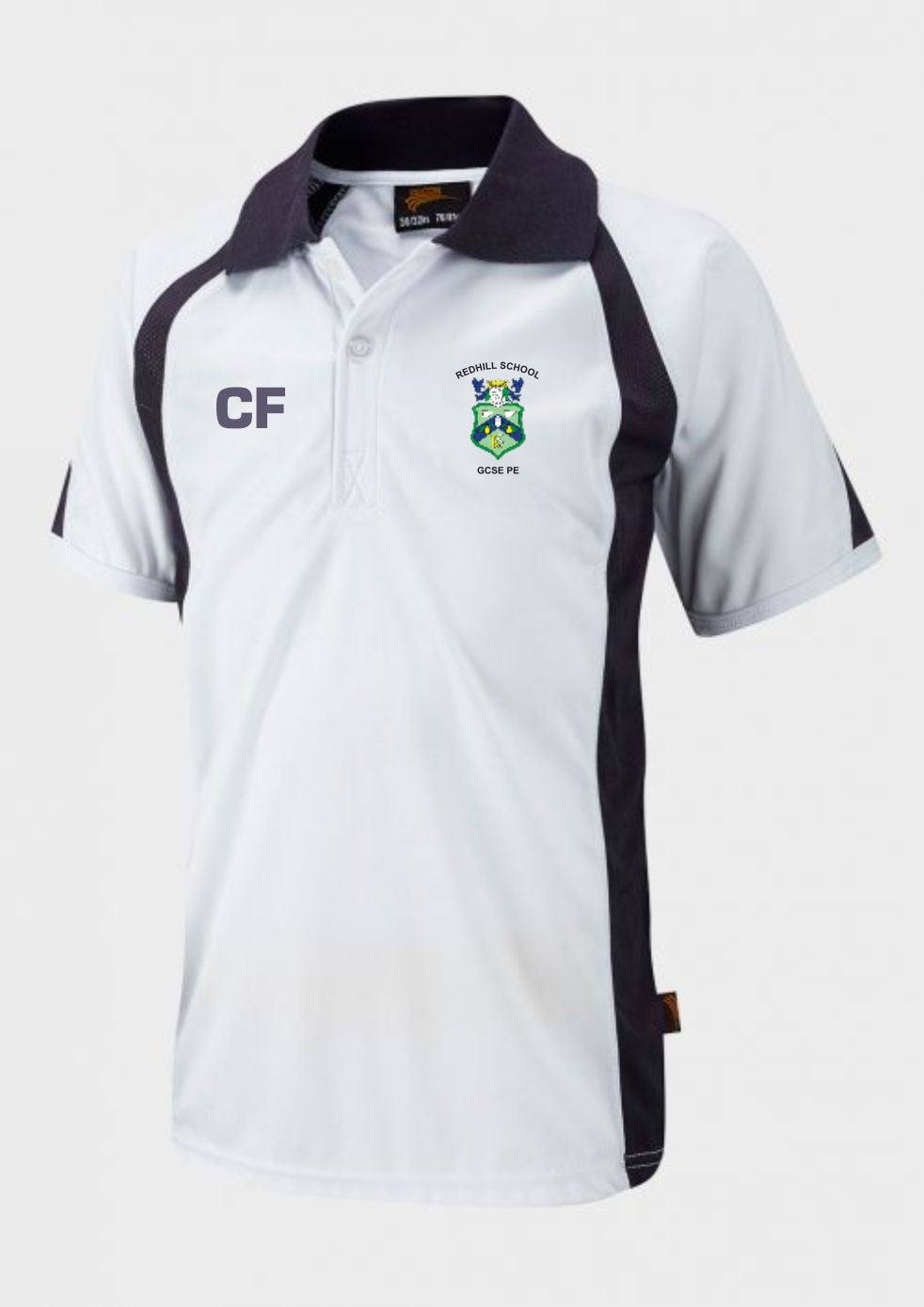 Redhill School G.C.S.E P.E. Polo Top [RHS]
