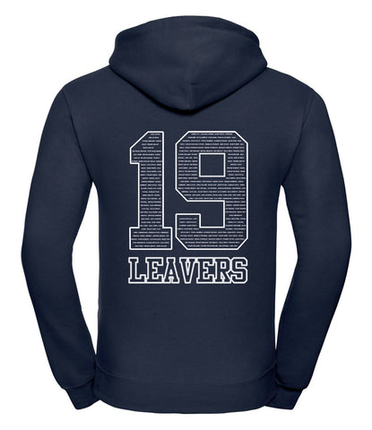The Royal School Leavers Hoodie (2019)