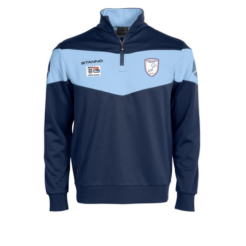 SGFC Fiero 1/4 Zip Jacket
