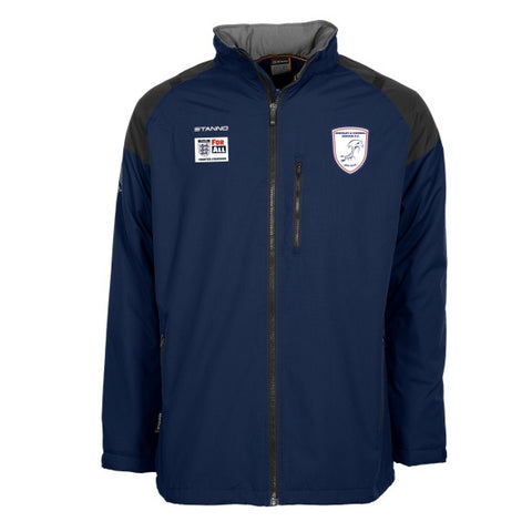 SGFC All Season Jacket