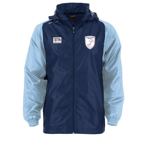 SGFC Centro Windbreaker Jacket