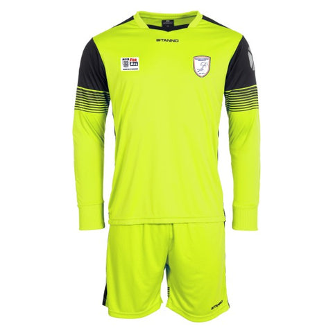 SGFC Goalkeeper Jersey & Shorts