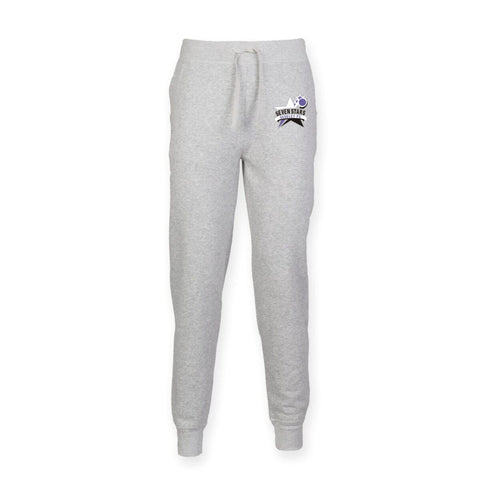 Seven Stars - Grey Jogging Bottoms