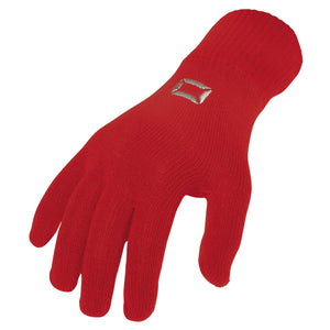 Stanno Stadium Player Gloves (Red)
