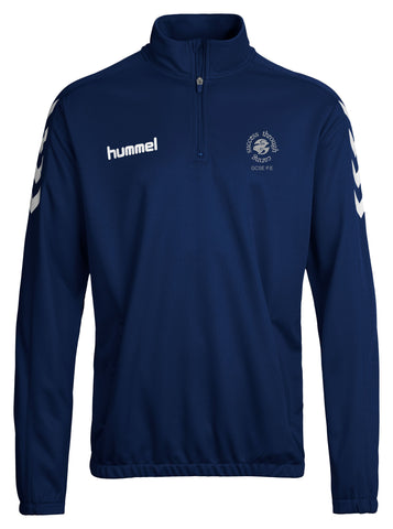 Summerhill G.C.S.E P.E.  YEAR 11 1/4 Zip Midlayer