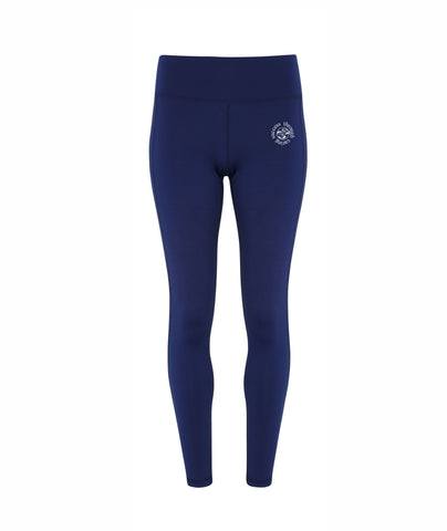 Summerhill P.E. Girls Leggings [RHS]