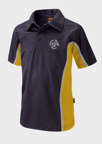 Summerhill P.E. Polo Shirt [SHS]