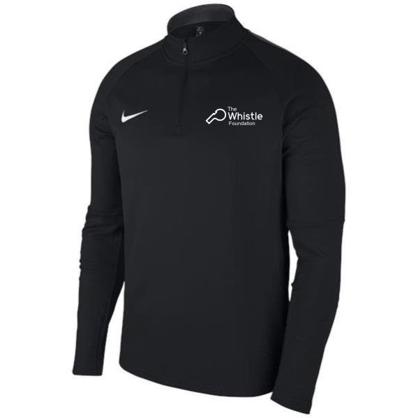 The Whistle Foundation Nike Mid Layer