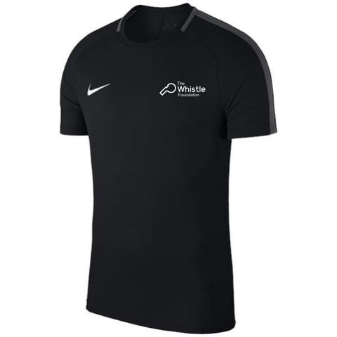 The Whistle Foundation Nike Training Top