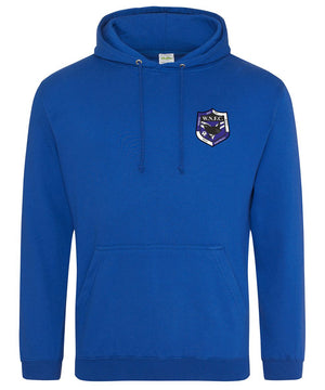 Wrens Nest Supporters Hoodie - Blue