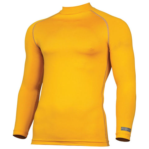 Yellow Army Yellow Baselayer