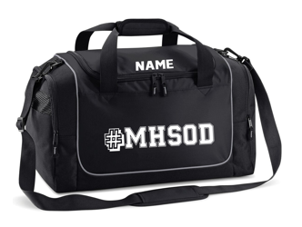 #MHSOD Dance Bag