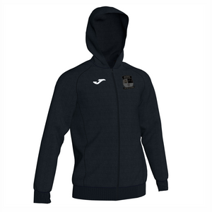 Avery FC - Black Out Joma Memphis Zoodie