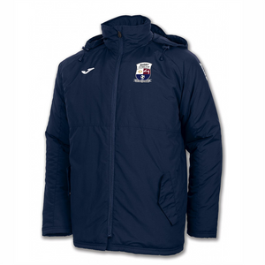 Avery FC - Joma Navy Everest Winter Coat