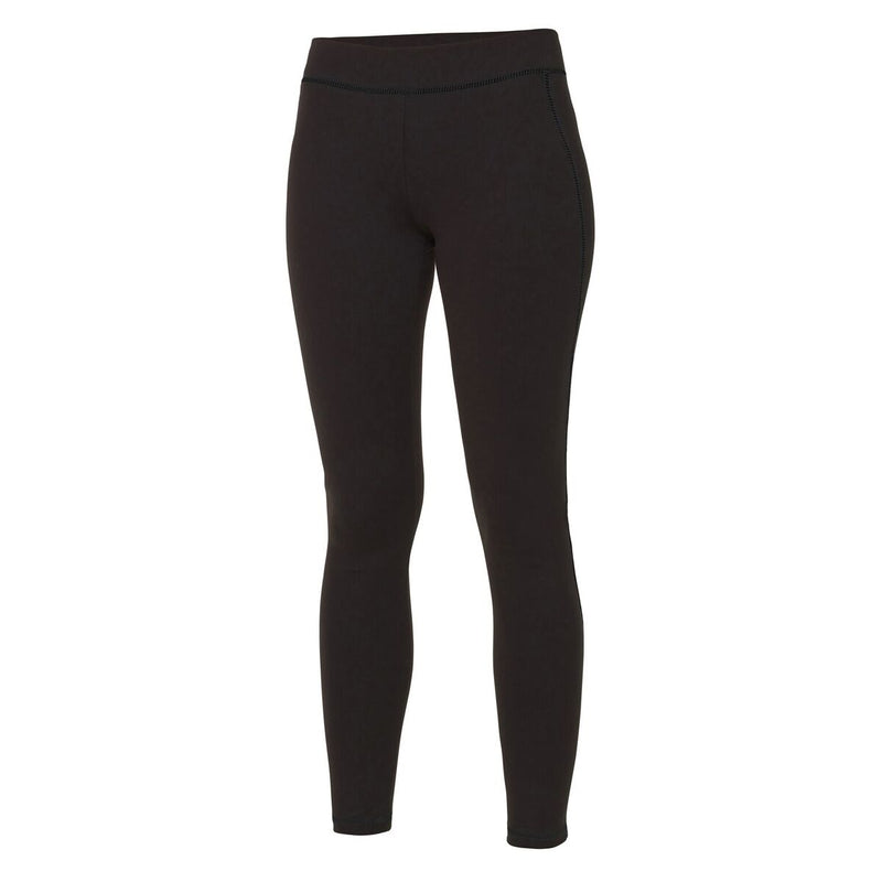 Thorns P.E. Girls Leggings