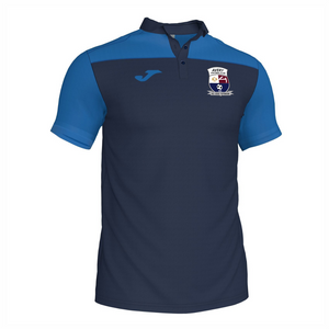 Avery FC - Managers Home Polo (Joma Crew III)