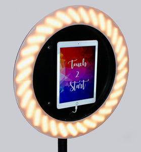 iPad Photo Booth (Photos, GIFs, Video & More)