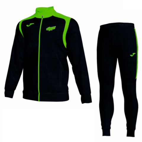 Kewford Eagles Manager/Coach Tracksuit
