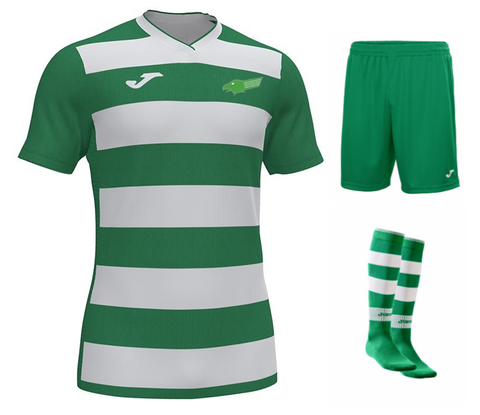 Kewford Eagles Kit Pack 2020