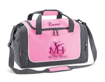 Marilyn Harris School Of Dance Bag