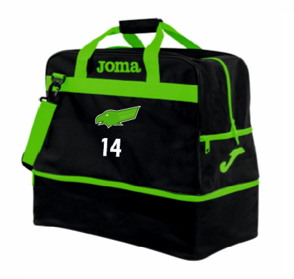 Kewford Eagles Training Bag