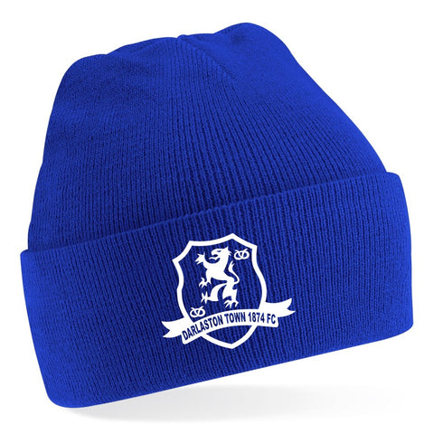 Darlaston Town Wooly Hat