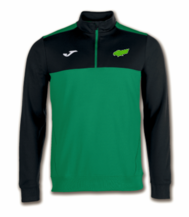 Kewford Eagles 1/4 Zip Training Top