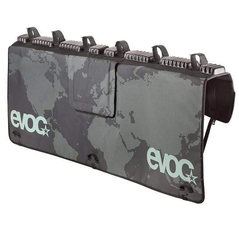 EVOC Car Cycle Racks Evoc 6 Bike Tail Gate Pad / Black