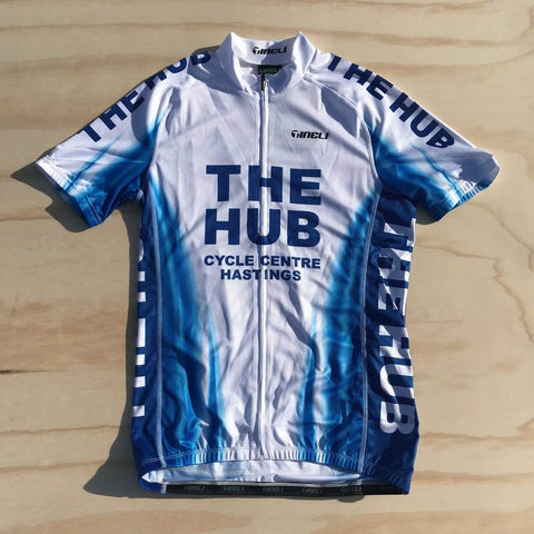 THE HUB Hub Kit Heritage Hub Jersey